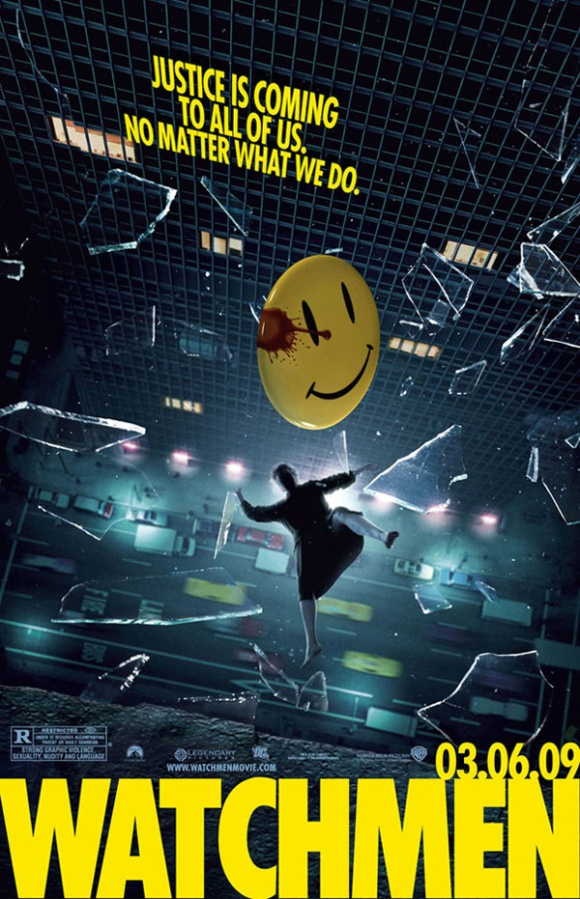 Who's Watching the Watchmen?