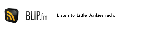 Listen to Little Junkies Radio