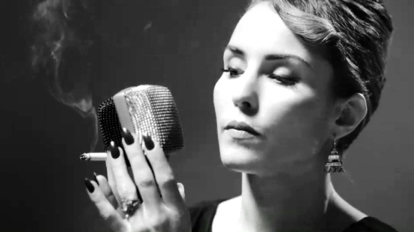 Noomi Rapace: The Singer
