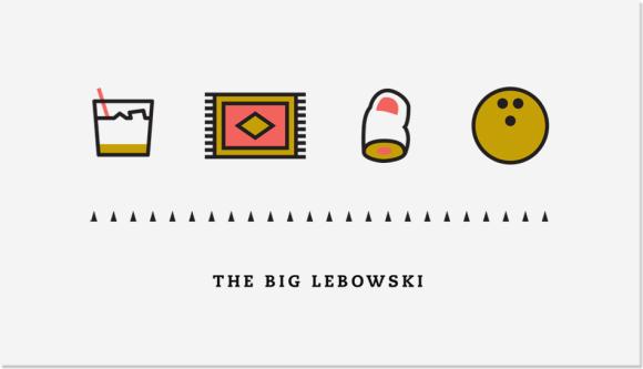 Kyle Tezak: The Big Lebowski
