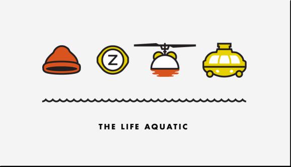 Kyle Tezak: The Life Aquatic