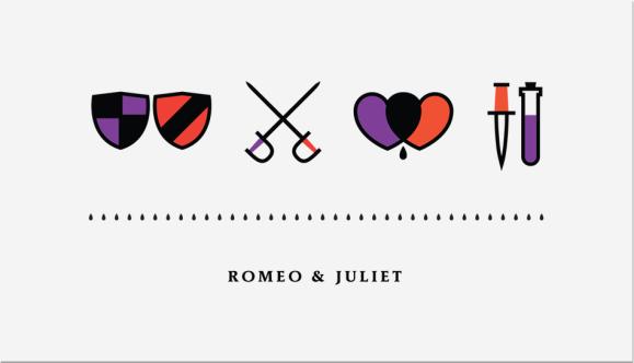 Kyle Tezak: Romeo & Juliet